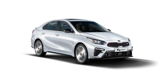 起亚K3 GT车型正式发售 价格约为12-15万人民币