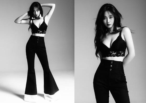 Yuri (SNSD) tung MV cho ca khúc chủ đạo Intro You trong album solo đầu tay