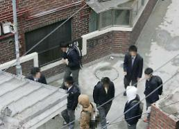 .韩近5年青少年罪犯40万人 日均218人被捕.