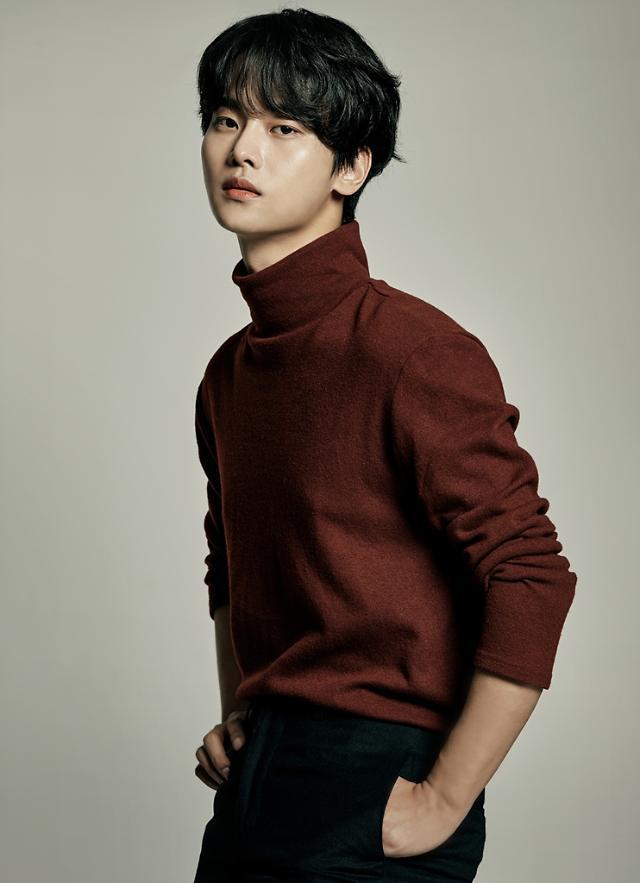 차학연, MBC '붉은 달 푸른 해' 이은호 役 출연 확정