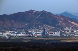 .韩政府重新为开城市供水 或为重启工业区进行基建.