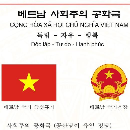 Tổng quan hệ thống chính trị Việt Nam hiện nay