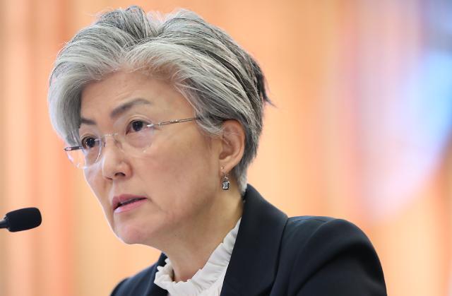 Minister: S. Korea mulls lifting sanctions on N. Korea: Yonhap