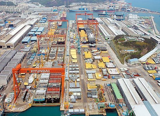 현대중공업, 4년만에 해양플랜트 수주… 분위기 반전 꾀한다(종합)