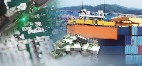 韩国际收支经常项目连续78个月保持顺差