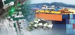 .韩国际收支经常项目连续78个月保持顺差.