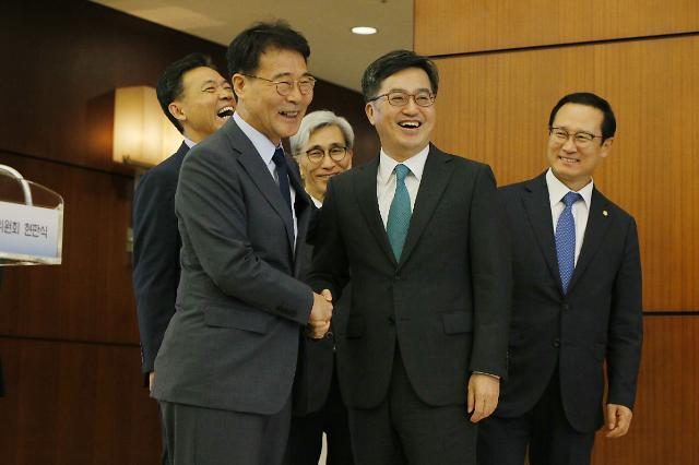 """""""김&장 동반 교체설, 한국경제에 소문 이상의 역효과 우려된다"""""""
