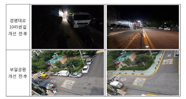 인천서부준법지원센터, 계산2동 안심마을 만들기 사업에 참여