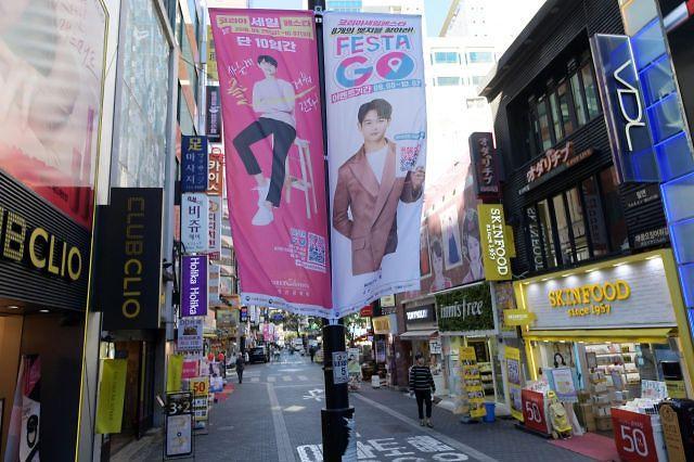 思亲肤面临破产危机 韩中低价化妆品市场或重新洗牌