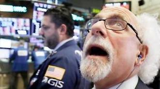 VN-Index giảm gần 50 điểm trong phiên giao dịch hôm nay