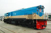 現代ロテム、バングラデシュでディーゼル電気機関車70両受注…2712億ウォン規模