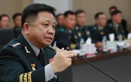 .韩联参议长:联合国军司令部基本同意韩朝军事协议.