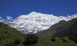 .韩喜马拉雅遇难登山队遗体回收工作今日启动.