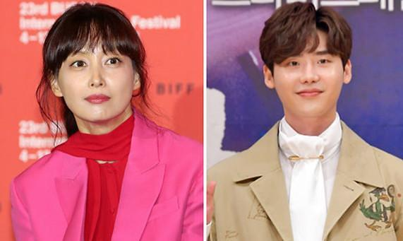 李娜英时隔9年复出 搭档李钟硕出演《浪漫的别册附录》