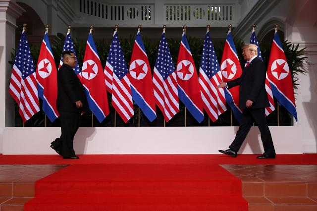 美 대북제재 고삐 다시 당겨…북·미 정상회담 '교착'