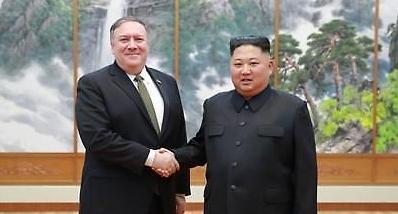 김정은, 핵리스트 공개 거부…북미회담 난항