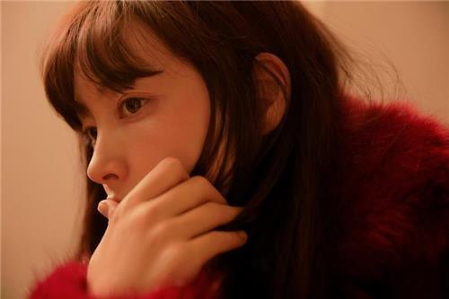 崔振赫主演《皇后的品格》搭档张娜拉