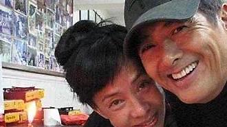'영웅본색' 주윤발의 한 달 용돈은 11만원…현지 누리꾼 반응은?