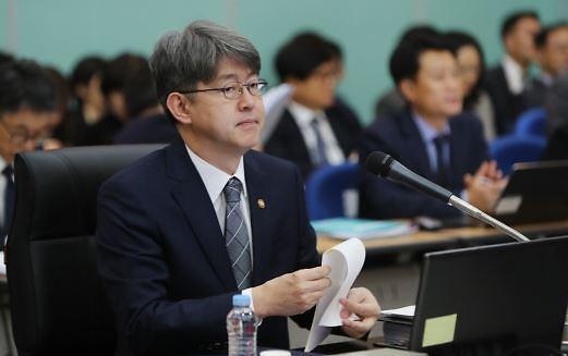 """[2018 국감] 강신욱 통계청장 """"소득 계층별 물가지수 공표 검토"""""""