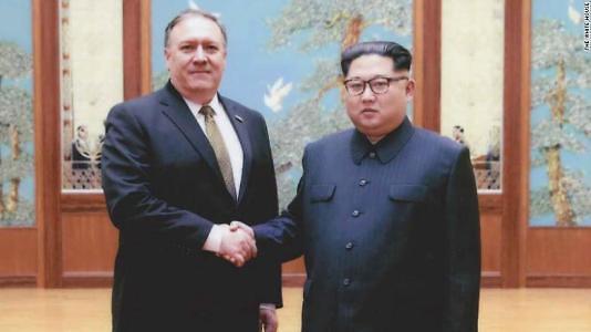 金正恩拒绝提交核清单 朝美协商或仍在原地踏步