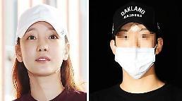 .韩警方拟本周传唤具荷拉与其男友当面对质.
