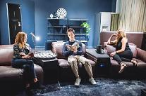 LG電子、イタリア家具メーカー「NATUZZI」と提携して米スマートホーム攻略に拍車