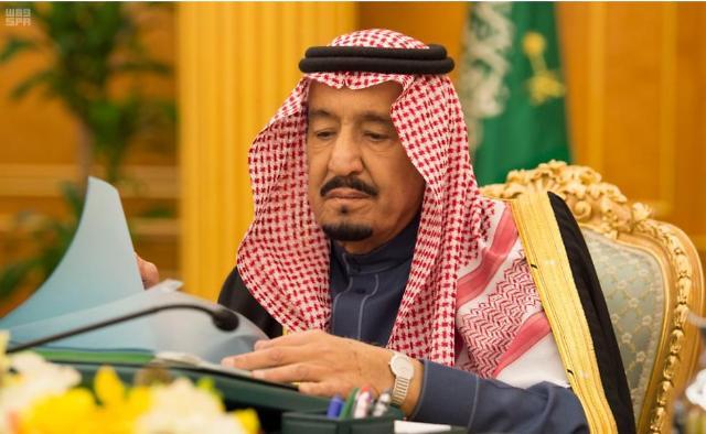 살만 사우디 국왕, 카슈끄지 실종사건 신속한 자체 수사 지시