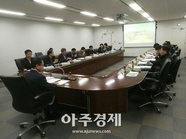 성남시 대중교통 운영혁신 추진단 운영