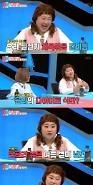 [간밤의 TV] 동상이몽 홍윤화♥김민기 결혼앞두고 28kg 감량··동시간대 1위 지속