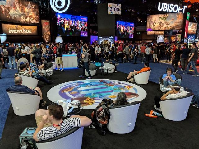 엔진, 유비소프트 등 글로벌 게임 기업과 '블록체인 게임 연합' 결성