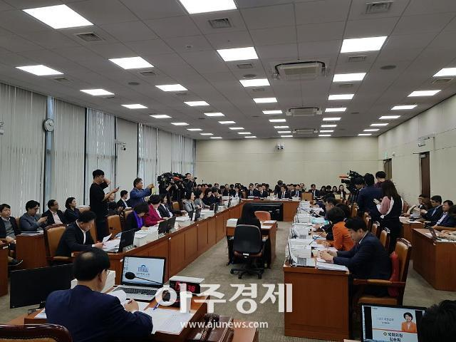 [2018 국감]대리수술·발암약 '의료불안감'…복지부·식약처 '책임론'