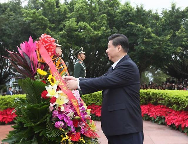 [중국] 시진핑 2차 남순강화 기대감이 커지는 이유