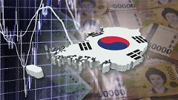 .韩国竞争力排名全球第15位 ICT普及率宏观经济稳定性全球第一.
