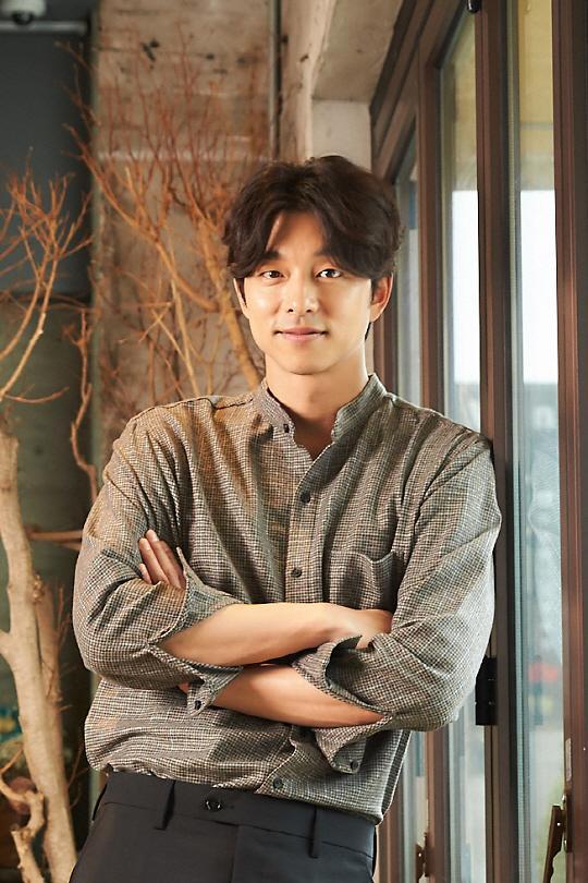 孔刘出演电影《82年生的金智英》 与郑有美第三次合作