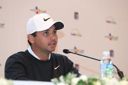 .Jason Day looking to use S. Korean stop to kickstart new PGA season: Yonhap.