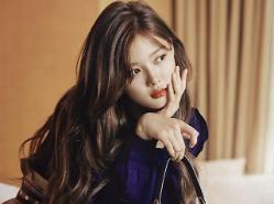 김유정, 이제는 여성 여성스러움과 성숙미가 가득···뜨겁게 청소하라 복귀 기대