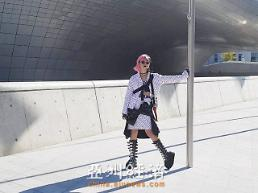 .[AJU VIDEO] 2019SS首尔时装周.