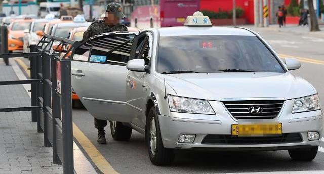 택시업계 카풀 반대 집회..5만명 규모