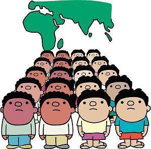 韩国人口总数5120万人 世界排名第27位