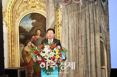 장다이링 부시장 '옌타이, 한국과 함께 성장할 것' [중국 옌타이를 알다(324)]