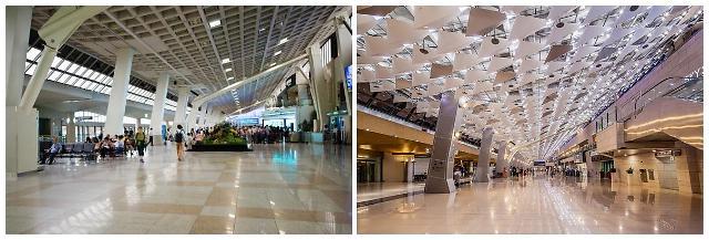 金浦机场大翻新 从首尔飞济州将更便利