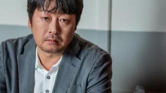[인터뷰] 김윤석 암수살인, 믿고 보는 김윤석 작품이라는 평가 받기를