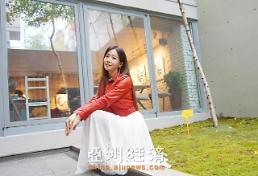 """.""""绘出我的故事""""  演员兼画家金惠珍采访."""