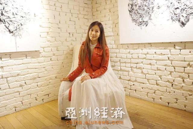 [AJU VIDEO] 演员金惠珍采访