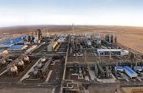 現代エンジニアリング・LG商社コンソーシアム、トルクメニスタンで総合石油化学プラント竣工