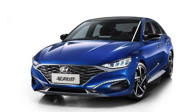 韩系车欲求突破口 现代汽车面向中国年轻消费者推出新车