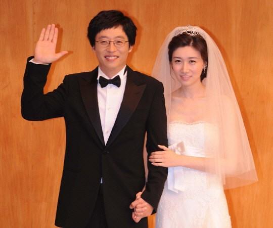 刘在石再当爹 妻子今日诞下女儿