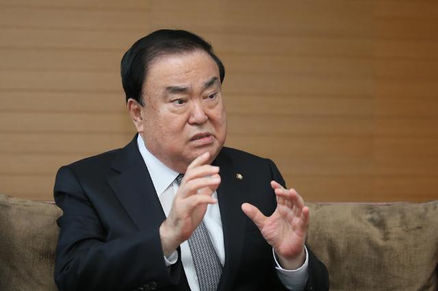 남북 국회회담, 김정은 방한 前 서울 개최도 무방