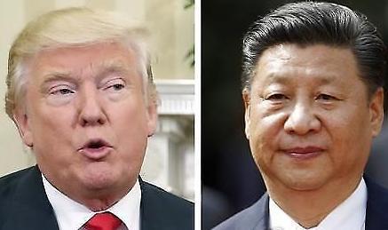 트럼프·시진핑, 11월 29일 양자회담...첫 회동 성사되나
