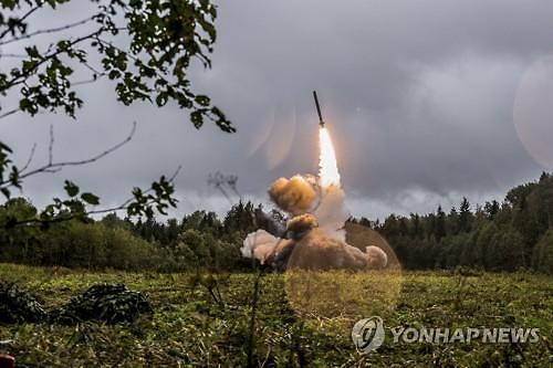 """트럼프 """"러시아 위반 중거리 핵전력조약 탈퇴""""…新냉전 우려"""